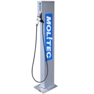 自動車用充電スタンド