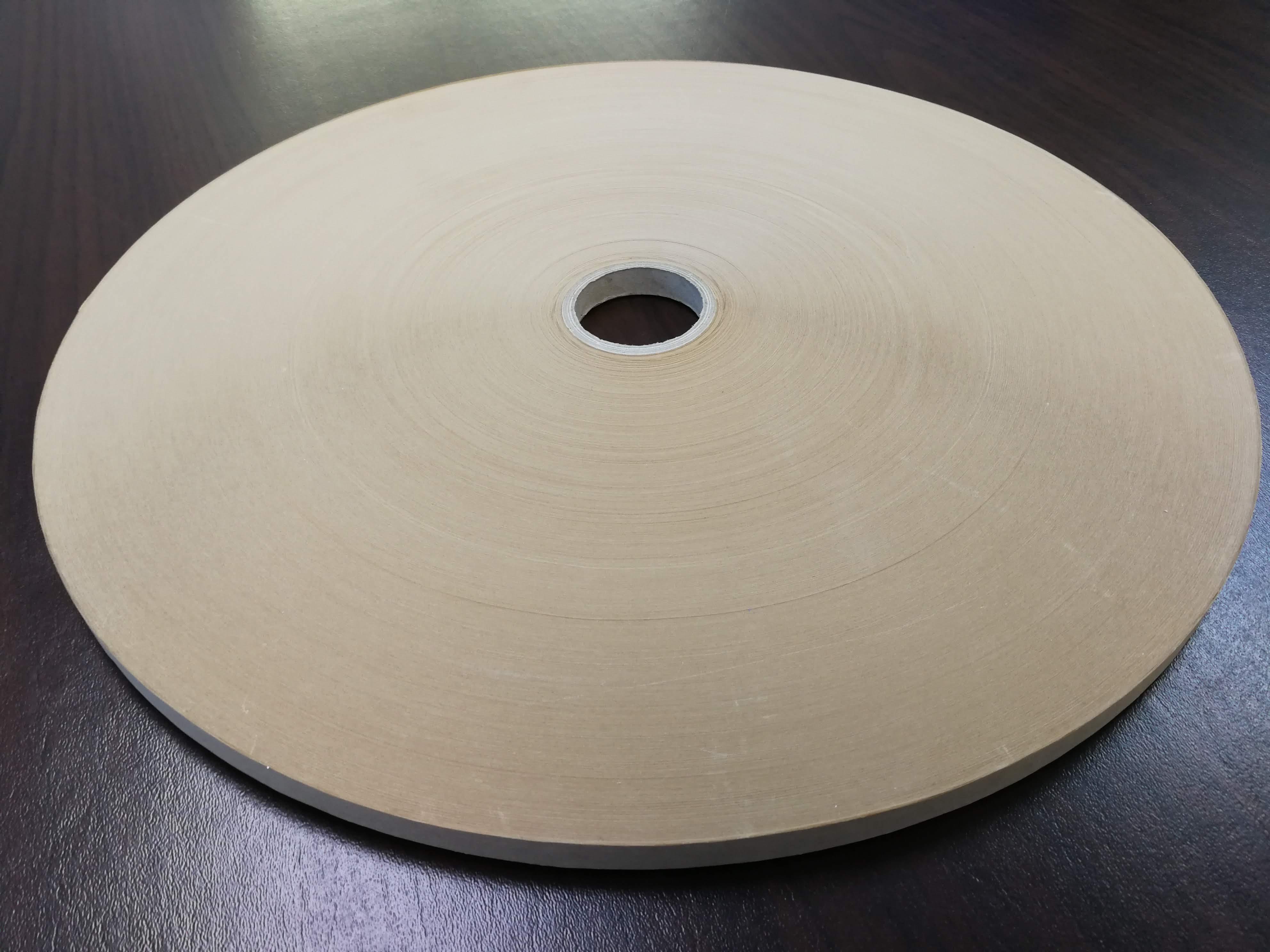 リール端子用の層間紙