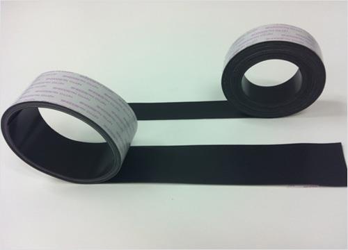 磁気センサー用マグネットテープ(AGVテープ)